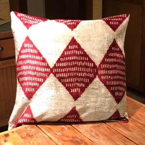 """Accents - 23""""X23"""" decorative pillow sham"""
